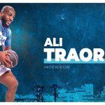 """Pro B – Ali Traore (Antibes): """"j'étais à deux doigts de prendre ma retraite !"""""""