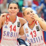 """Ana Dabovic (Lattes-Montpellier) et le titre de champion d'Europe en 2015 : """"Nous nous sommes toutes senties comme des reines"""""""