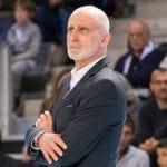 Jeep Elite : Nikola Antic sera le coach de Boulazac la saison prochaine