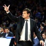 Ergin Ataman s'inquiète pour l'Euroleague