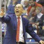 Italie: Luis Scola serait à l'origine du licenciement du coach Attilio Caja