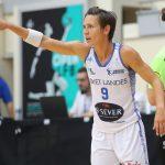 LFB : Basket Landes a la cote dans les médias