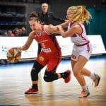 Guide Ligue Féminine 2020-21 – Roche Vendée : La fin de l'ère Jasmine Bailey – Bernie Ngosya