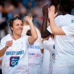 Guide Ligue Féminine 2020-21 – Basket Landes: Le tour d'honneur de Céline Dumerc