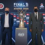 Final 8 BCL – La JDA Dijon s'attaque à Ankara dans une arèna vide