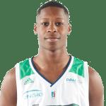 Le chiffre: 14 points pour Gérald Ayayi (Pau), 19 ans