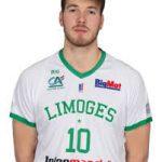 """Hugo Invernizzi et DeMarcus Nelson (Limoges CSP): """"On vise le top 10 et même le top 5"""""""