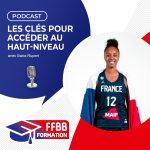 """Podcast – Iliana Rupert (Bourges) : """"c'est à 13 ans que j'ai compris que je ferai du basket mon métier"""""""