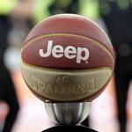 La Jeep Elite est la 8e compétition la plus suivie en décembre en France sur tous les canaux confondus