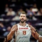 """Espagne – Sergio Scariolo: """"En tant qu'entraîneur, le transfert de Marc Gasol aux Lakers m'a rendu malade"""""""