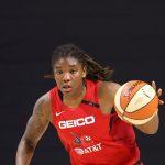 Féminines: Lattes-Montpellier fait appel à la scoreuse Myisha Hines-Allen