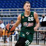 Covid-19 : le Panathinaïkos contraint de renoncer à la Gomelsky Cup de Moscou