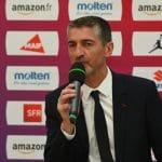 Jean-Pierre Siutat à la présidence de l'Union des fédérations de sports professionnels
