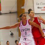 Guide Ligue Féminine 2020-21 – Charnay : L'ère post Laétitia Guapo