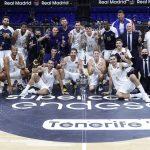 Supercopa Endesa : premier trophée pour le Real Madrid face à Barcelone (72-67)