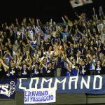 Italie: Matches à huis-clos jusqu'au 30 septembre