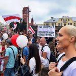 Les athlètes européens se mobilisent pour la libération de la Biélorusse Yelena Leuchanka