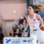 [REDIFF] France-Espagne : Ana Suarez (Basket Landes) et Xavi Forcada (Nantes) au coeur de la rivalité (2)