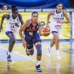 Féminines: Anastasia Olairi Kosu, 15 ans, en équipe nationale russe