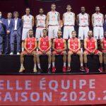 [REDIFF] Fabrice Pacquelet (DG de la JL Bourg): « Dans la ville et l'agglomération ce n'était jamais arrivé qu'un club dispute une coupe d'Europe  »