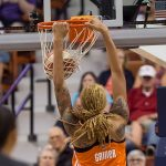Vidéos : Une compilation des dunks de Brittney Griner
