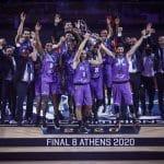Basketball Champions League : Le triomphe de San Pablo Burgos