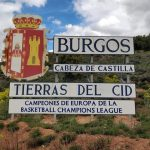 Burgos honore les vainqueurs de la Basketball Champions League