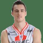 """Danilo Andusic: """"je me sens bien à Bourg, c'est pourquoi je suis resté"""""""