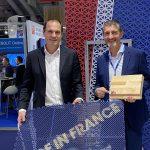 La FFBB et le groupe Gerflor renouvellent leur partenariat