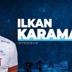 Pro B: Le Turc Ilkan Karaman en pigiste à Antibes