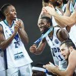 Basketball Champions League: La JDA Dijon s'offre la médaille de bronze !