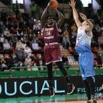 BCL: Jerry Boutsiele emmène Limoges vers la victoire