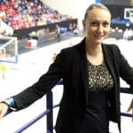 Féminines: Irène Ottenhof n'est plus la Directrice Générale de Landerneau