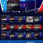 Les meilleures audiences sur LNBTV  pour Limoges à la moyenne et le match Le Mans-ASVEL