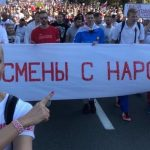 Biélorussie: Yelena Leuchanka libérée !