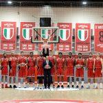 """Ettore Messina (Milan) avant la venue de l'ASVEL: """"Nous faisons face à une équipe très athlétique et bien organisée"""""""