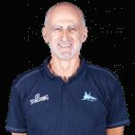 Pro B: Antibes se sépare de son coach Nikola Antic
