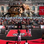 Open de France 3×3 : Lancement de l'appel à candidatures