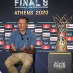 Interview Patrick Cominos (DG de la Basketball Champions League) « Notre philosophie gagne chaque saison en crédibilité »