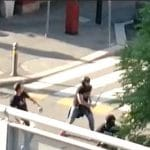 Italie: Des ultras de Varèse condamnés à des peines de prison