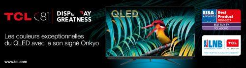 TCL TV QLED