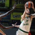 Récap Euroleague : Kaunas démarre fort