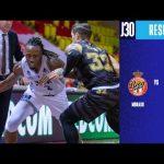 Le résumé by TCL : Monaco vs Dijon (30ème journée, Jeep Elite)