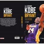 """Sortie du livre """"La légende Kobe Bryant"""", l'interview des co-auteurs"""