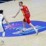 Espagne: Sergio Scariolo inquiet par le peu de temps de jeu des internationaux dans la liga Endesa