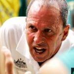 Australie: Brian Goorjian revient à la tête de l'équipe nationale