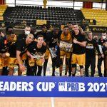 Leaders Cup Pro B – Finale : Diminué, Fos-Provence se sublime pour venir à bout de Quimper (68-57)