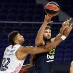 Euroleague: Sans Nando De Colo, Fenerbahçe est à la dérive