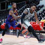 """Euroleague – L'ASVEL s'offre la tête du leader barcelonais – TJ Parker: """"aujourd'hui, nous avons prouvé que nous pouvons battre n'importe qui"""""""