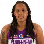 Féminines: Exploit de Landerneau à Lyon, malgré les 34 points de Marine Johannes, 77-82